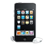 Apple iPod Touch 8GB 2nd Generation MB528LL/A Refurb Deals