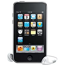 Apple iPod touch 8 GB (2nd Generation) (Discontinued by Manufacturer)