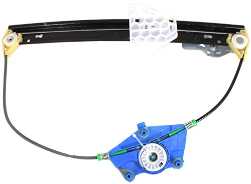 04 audi a4 window regulator - 4