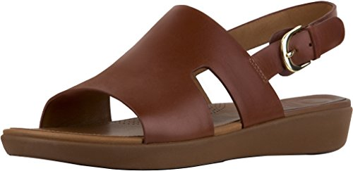 d7935f5fb1e FitFlop Womens H-Bar Back Strap Sandals - Buy Online in Oman ...