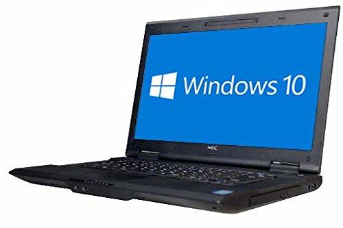 大好き 中古 NEC ノートパソコン VersaPro B07Q5VWPR5 VX-M Windows10 64bit搭載 HDMI端子搭載 Core Core HDMI端子搭載 i5-4310M搭載 メモリー4GB搭載 HDD320GB搭載 DVD-ROM搭載 B07Q5VWPR5, スーツケース販売のラビット通販:802a0043 --- arianechie.dominiotemporario.com