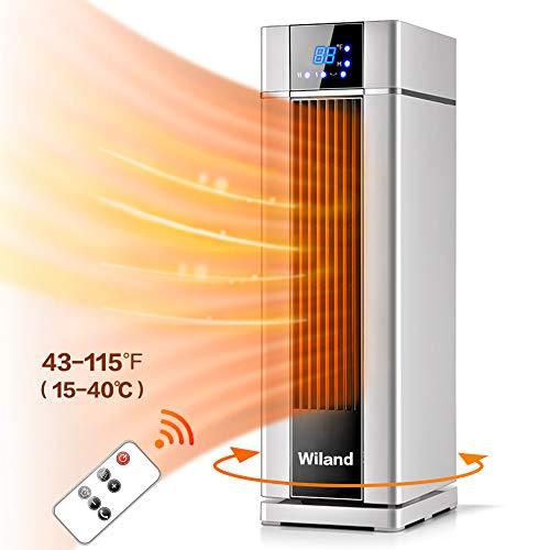 hot air heater blower - 7