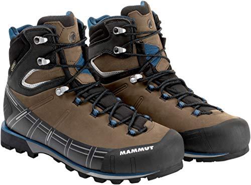 Mammut Men's Kento High GTX Mountaineering Boots; Size: 11.5 M US Men - Bark-Black