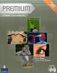 Premium C1 (CAE level) Coursebook (with Exam Reviser): C1 Level Coursebook/Exam Reviser/Test CD-Rom Pack