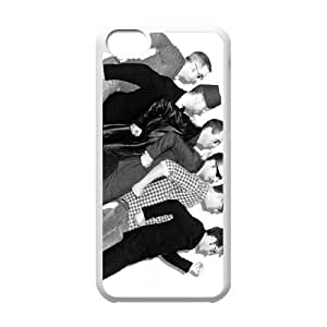 iPhone 5c Cell Phone Case Covers White Madness ldal