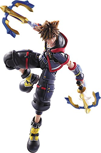 kingdom hearts action figures - 3