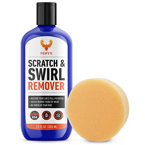 vehicle scratch remover - 2