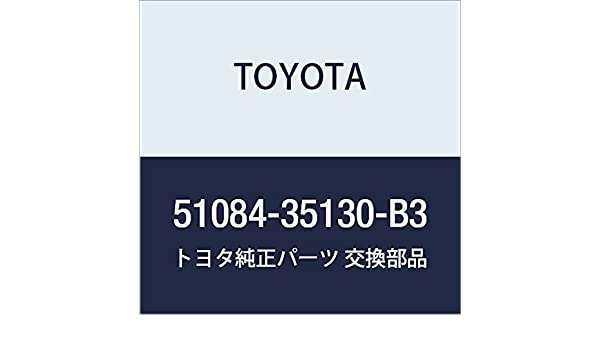 Toyota 51084-35130-B3 Step Sub Assembly