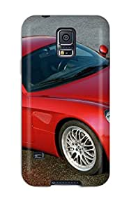 Best 8117328K14923034 Forever Collectibles Alfa Romeo 8c 34 Hard Snap-on Galaxy S5 Case