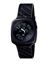 Puma Unisex Blockbuster Digital Casual Quartz Watch (Imported) PU910032001