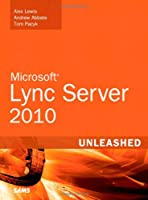 Microsoft Lync Server 2010 Unleashed Front Cover