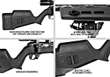 Magpul Hunter X-22 Stock for Ruger 10/22, Flat Dark
