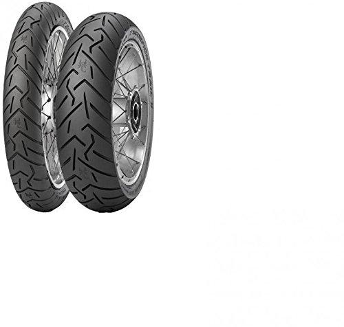 Pirelli Scorpion Trail II Dual Sport Front Tire - 100/90-18/Blackwall