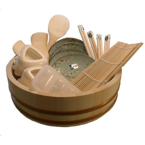Sushi Making Set Kit by JSKY (Image #1)