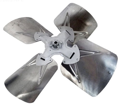Pentair 473223 Fan Blade Replacement Pool and Spa Heat Pump