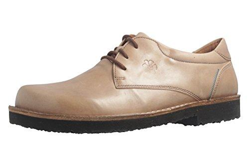 femme 27 lacets 84427 Madeleine 887 Beige à Seibel chaussures Josef qwH8II