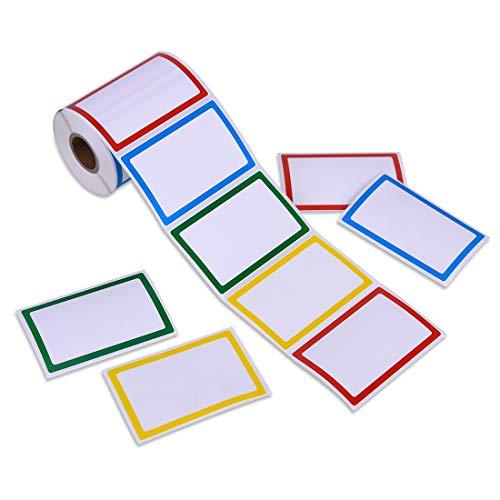 Bestselling Desk Tapes & Nameplates