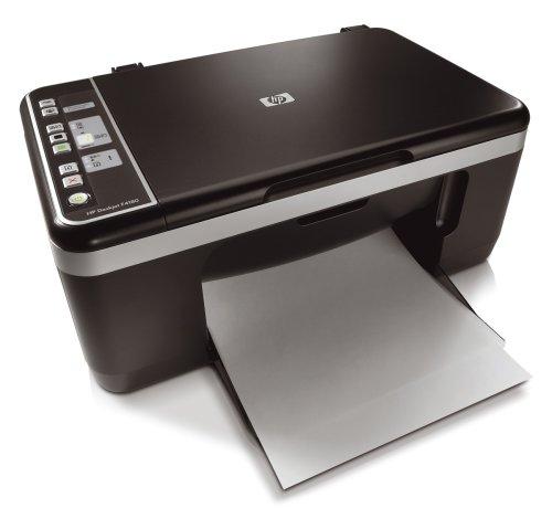 imprimante hp deskjet f4180 gratuit