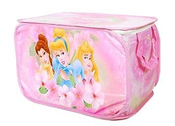 Good Disney Princess Collapsible Storage Trunk