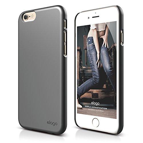 iPhone Plus elago Matte Metallic