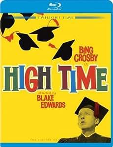 HIGH TIME [Blu-ray]