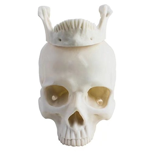 BoNew-Oral 1:1 Replica Realistic Human Skull Head Bone Resin Model Life Size by BONEW