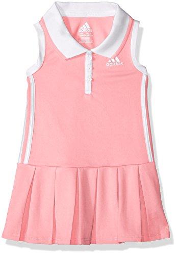 adidas Baby Girls Active Polo Dress