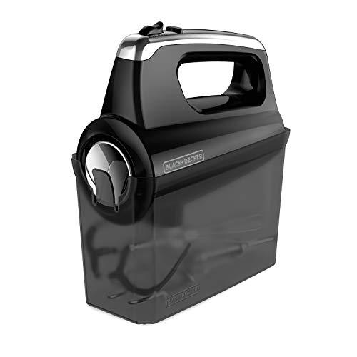BLACK+DECKER MX600B Helix Performance Premium 5-Speed Hand Mixer by BLACK+DECKER (Image #8)