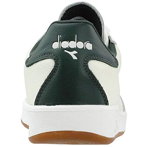 Premium Jungle B L White Diadora Green Elite Unisex t6qwq4B