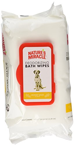 Nature S Miracle Pet Wipes Review