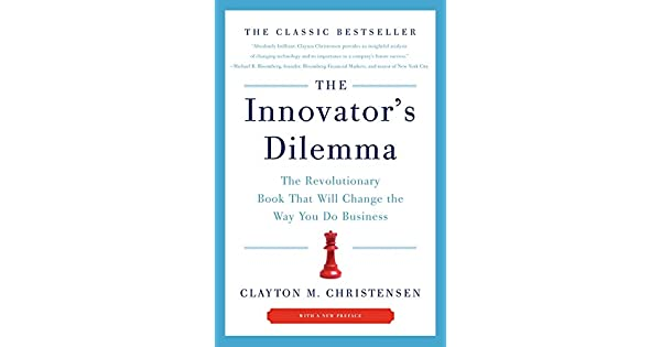 The innovators dilemma the revolutionary book that will change the the innovators dilemma the revolutionary book that will change the way you do business livros na amazon brasil 8601300047348 fandeluxe Image collections