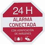 Sistema de alarma inteligente para el hogar con cámara de ...