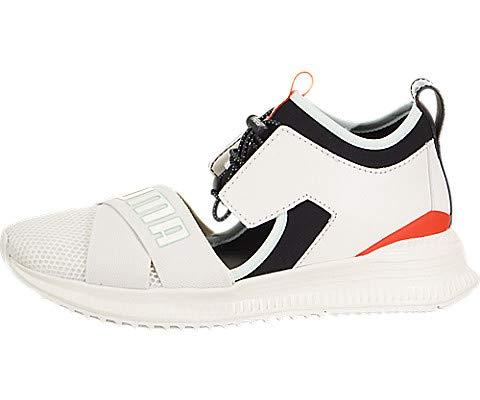 Puma Fenty Avid Fashion Sneakers - 8.5M - Vanilla Ice/Bay/Puma Black