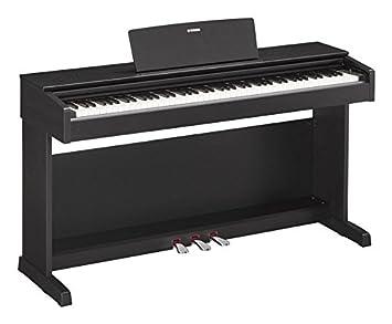 Piano, teclados Yamaha Piano ydp de 143b Arius 88T 192p C/Mob: Amazon.es: Instrumentos musicales
