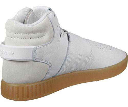 para Negbas Colores Hombre Adidas Ftwbla Deporte Tubular Zapatillas de Varios Gum1 Strap Invader ZzUUwBq0Y7