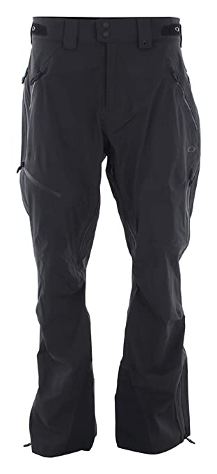 Dynafit Radical Gore Tex Hose Damen, black out Skihose