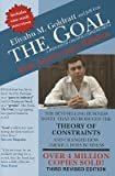 [(The Goal: A Process of Ongoing Improvement)] [Author: Eliyahu M Goldratt] published on (June, 2012)