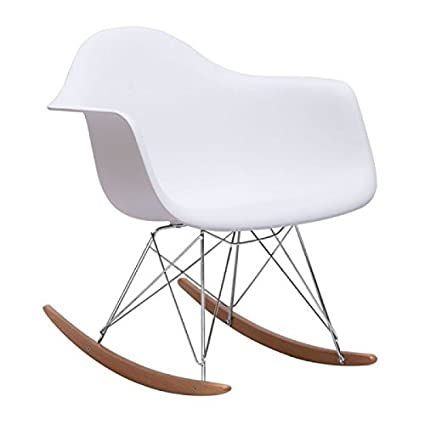 Amazon.com: ZUO-Furnitures Contemporary Comfy Chairs for ...