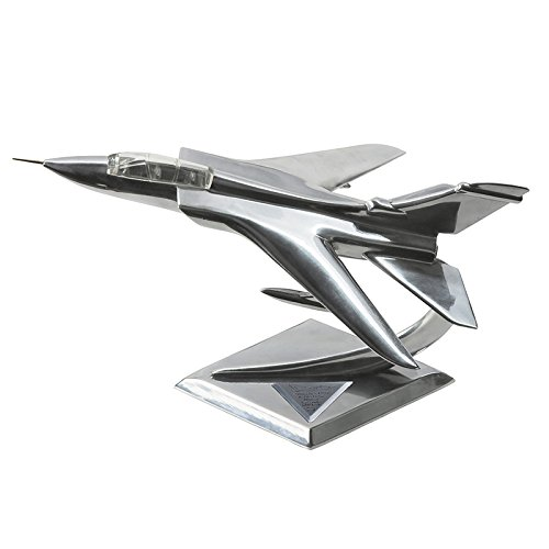 96 Tornado Jetfighter - Silver/Highly Polished ()