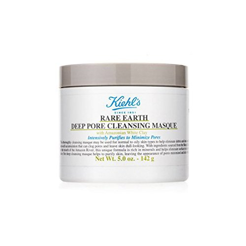 Top recommendation for kiehls rare earth mask