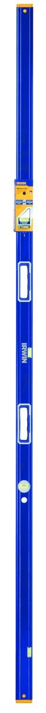 IRWIN Tools 2550 Magnetic Box Beam Level, 96-Inch (1794072)