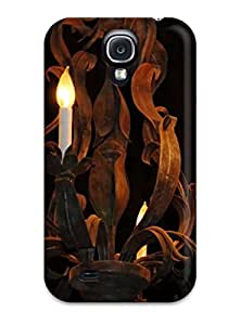 For DkNjcyj2320jVGVZ Interior Design Protective Case Cover Skin/galaxy S4 Case Cover