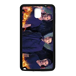 JIANADA Supernatural Cell Phone Case for Samsung Galaxy Note3