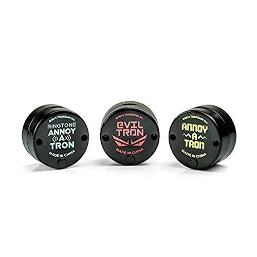 ANNOY-A-TRON Prankster Pack (Cricket Noise Maker compare prices)