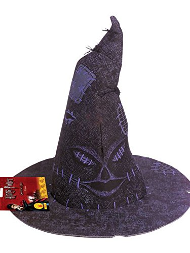 (Harry Potter Costume Accessory, Child's Sorting Hat)