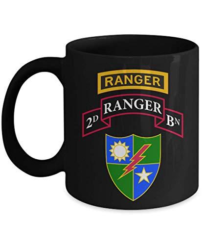 Army Ranger Coffee Mug - 2nd BN ()