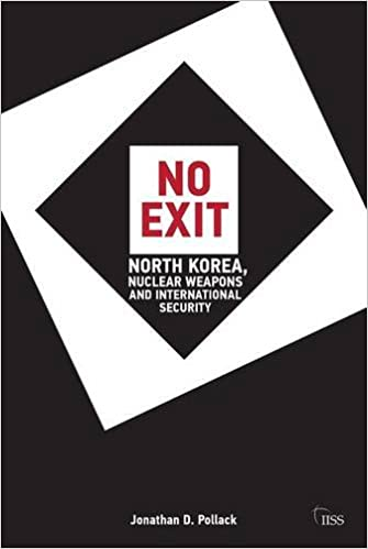 Image result for no exit north korea