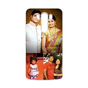 India Family Cell Phone Case for LG G3