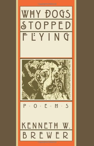 Download Why Dogs Stopped Flying pdf epub