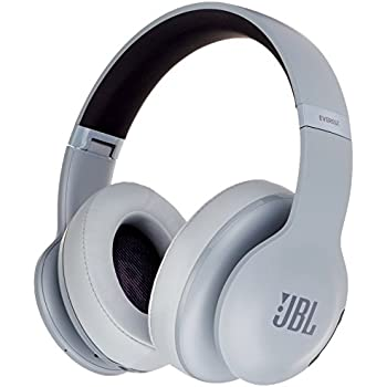 JBL Everest 700 Wireless Bluetooth Around-Ear Headphones (Gray)